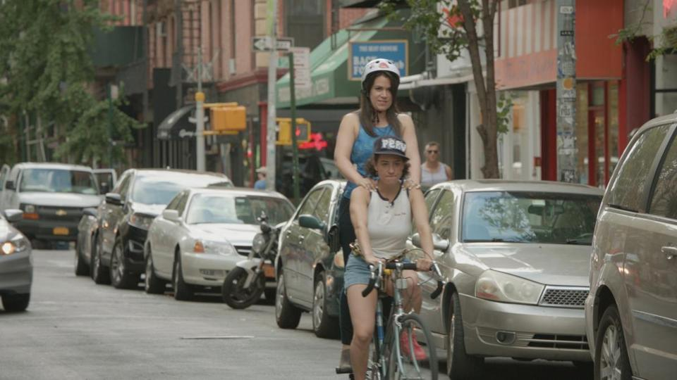 Broad City is coming to an end