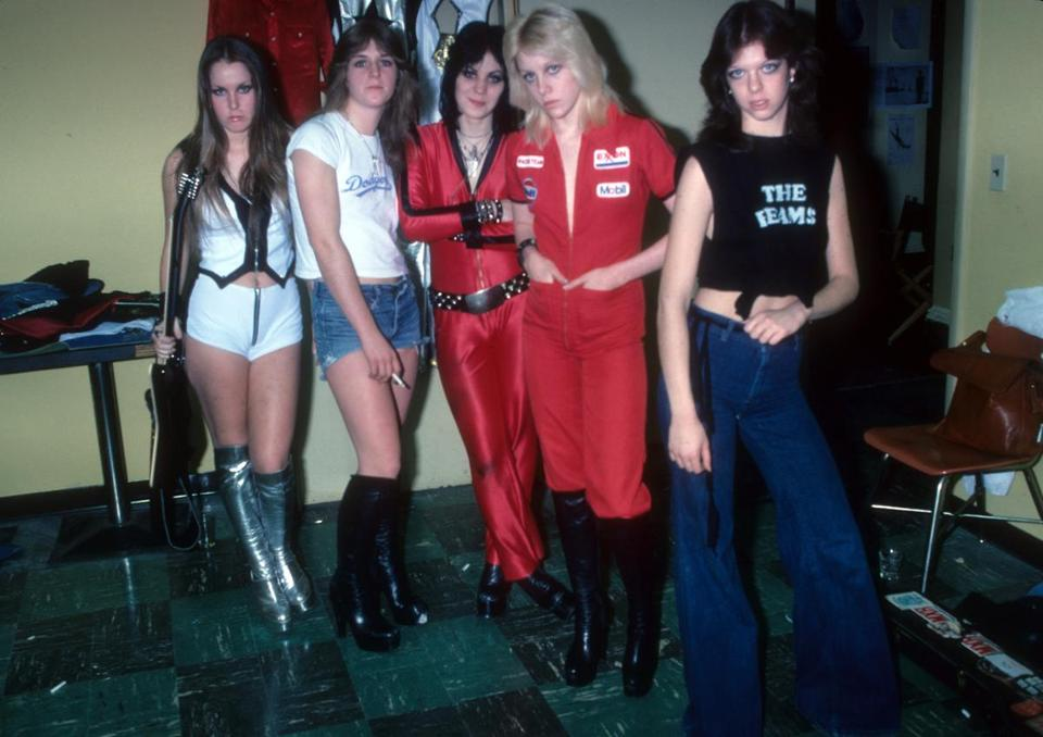 Cherie Currie Of The Runaways To Play A Benefit Show In
