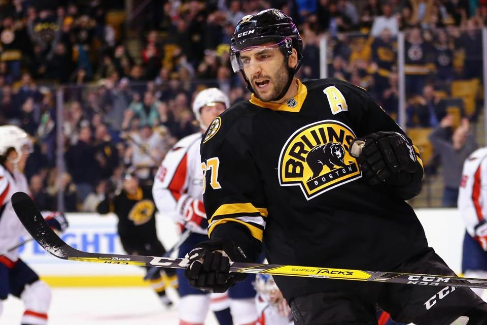 Unless Patrice Bergeron gets hurt, he should win his third straight Selke Trophy as top defensive forward.
