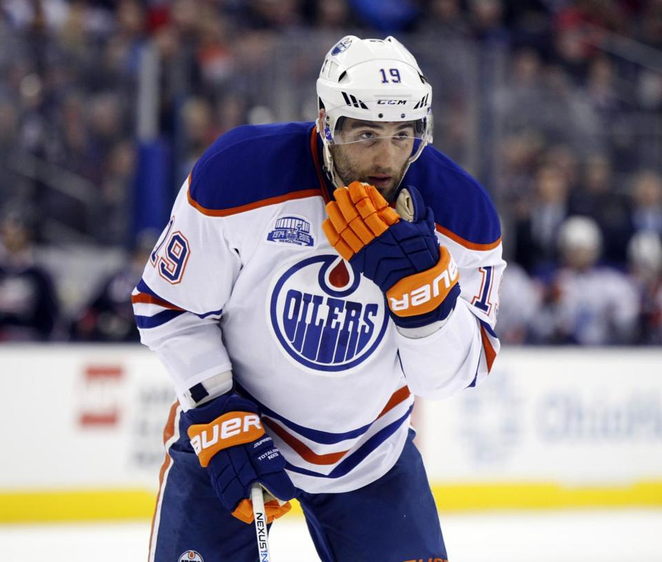 Patrick Maroon is under contract for two more seasons at $1.5 million annually.