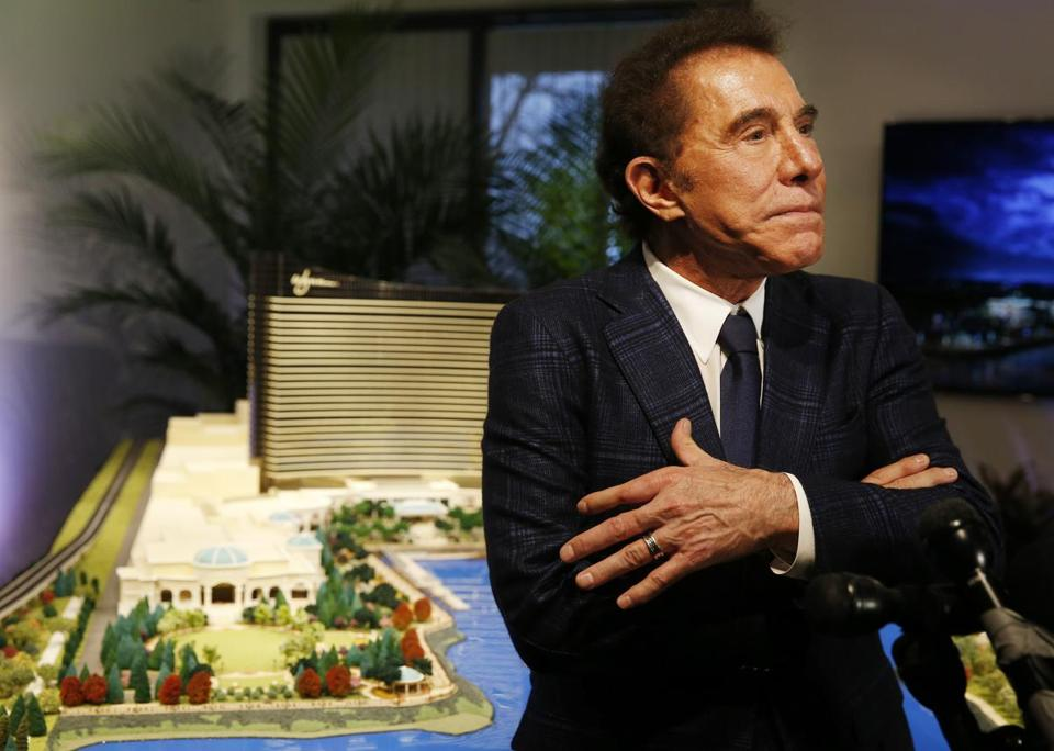 United States casino magnate quits as Republican finance chair