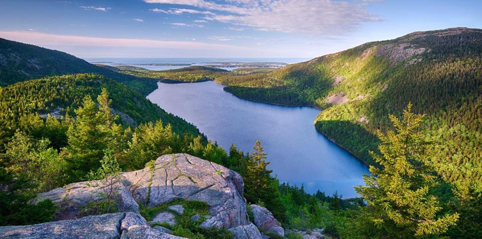 Five Ways To See Acadia National Park On Its 100th