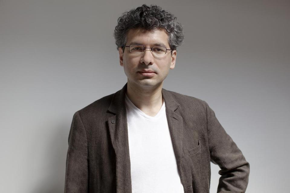 Composer Keeril Makan