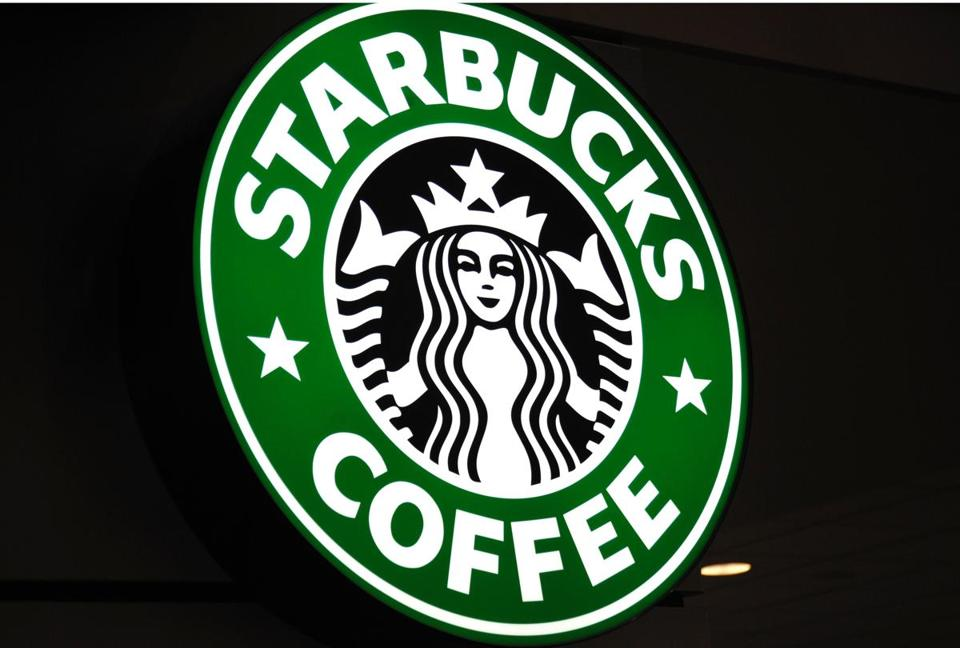 Starbucks Being Sued For Too Much Ice?!?!