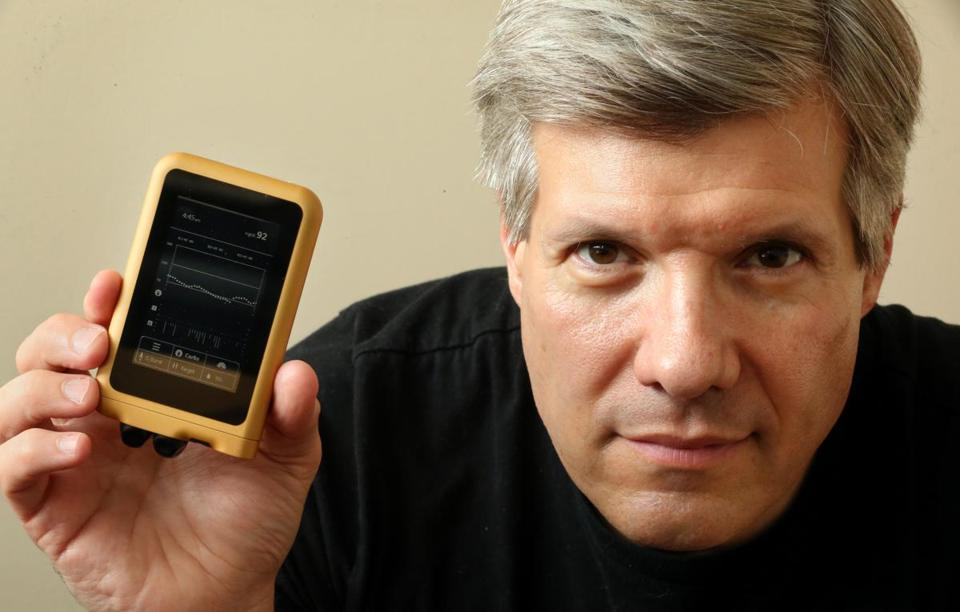 "The iLet, a ""bionic pancreas,"" is being developed by Beta Bionics, run by Ed Damiano, a Boston University professor. A crowdfunding drive seeks nearly $1 million to fund the project. The company hopes to give diabetes patients and their families who invest a way to support a device that could help improve their lives, though backers of other projects may be more driven by a desire for profits."