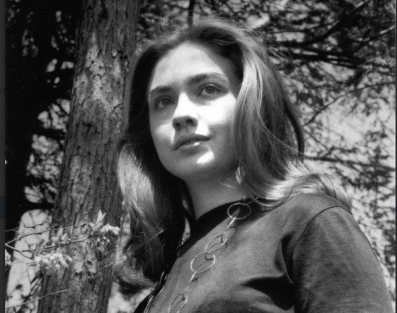 hillary rodham clinton college thesis Obama, hillary clinton hillary clinton, saul alinsky and rules for radicals hillary rodham as a student at wellesly in 1969.
