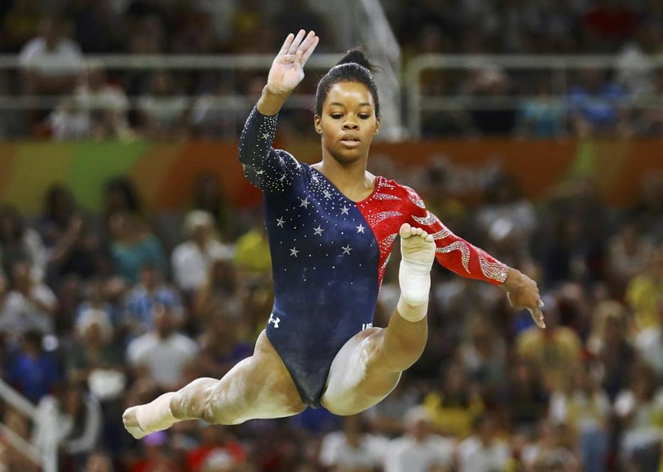 Twitter Supports Simone Biles Slamming Gabby Douglas For Victim Blaming Aly Raisman