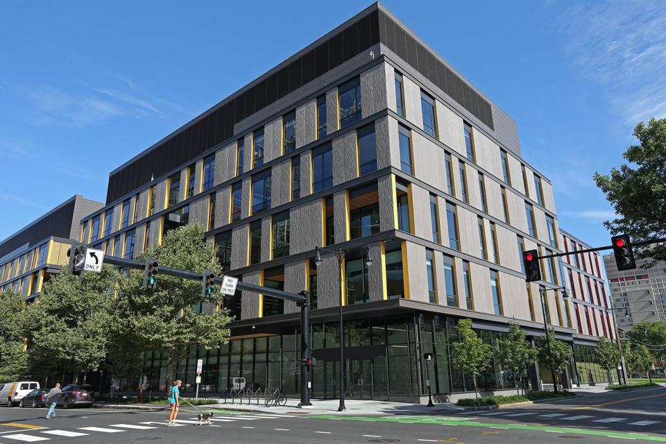 Moves by IBM Watson Health and other tenants to Binney Street in Cambridge reflect the demand for space.