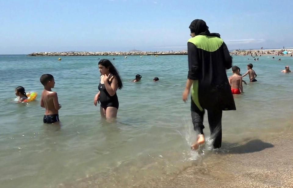 Some fear that burkini bans in several French towns are worsening religious tensions.