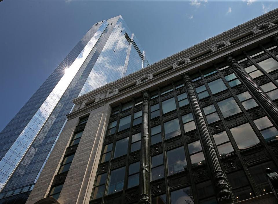 Bingyi Chen, a Chinese immigrant who lives in Concord, has bought at least 16 units at the new Millennium Tower for $15.6 million — all in cash.