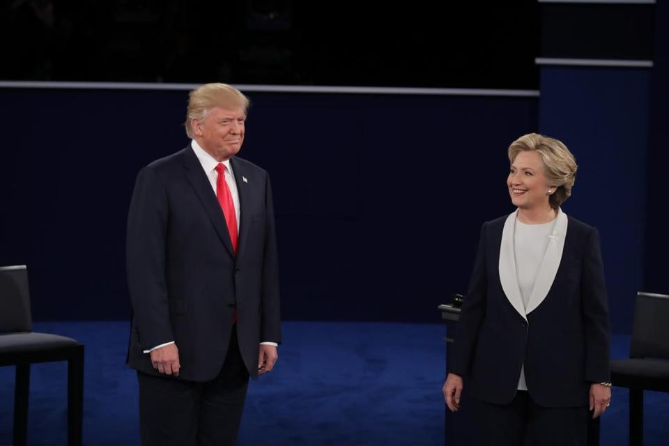 Wednesday is the final time this campaign we get to force both Donald Trump and Hillary Clinton to stand on a stage and answer questions before Election Day.