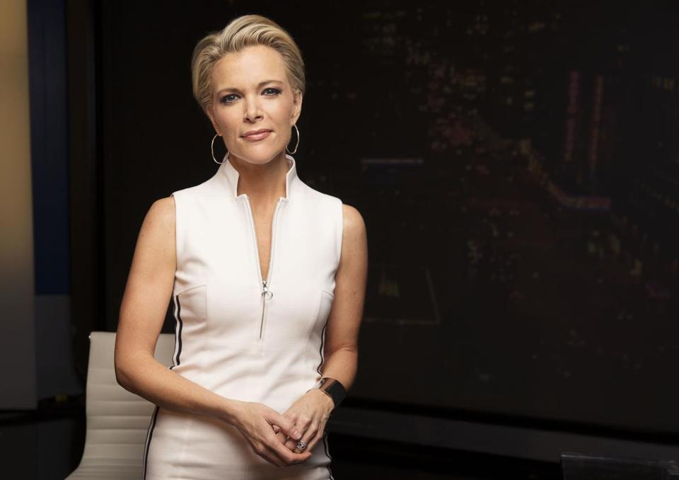 "FILE - In this May 5, 2016 file photo, Megyn Kelly poses for a portrait in New York. Fox News boss Rupert Murdoch says that he wants to keep Kelly at the network, but if she decides to leave ""we have a deep bench of talent, many of whom would give their right arm for her spot."" Her contract is up next year. But Fox would like to map out its future sooner rather than later, perhaps even settling Kelly's status before the Nov. 15 publication of her book, ""Settle For More."" (Photo by Victoria Will/Invision/AP, File)"
