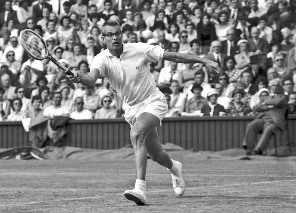 Mr. Mulloy, a member of the International Tennis Hall of Fame, won 129 US national titles.