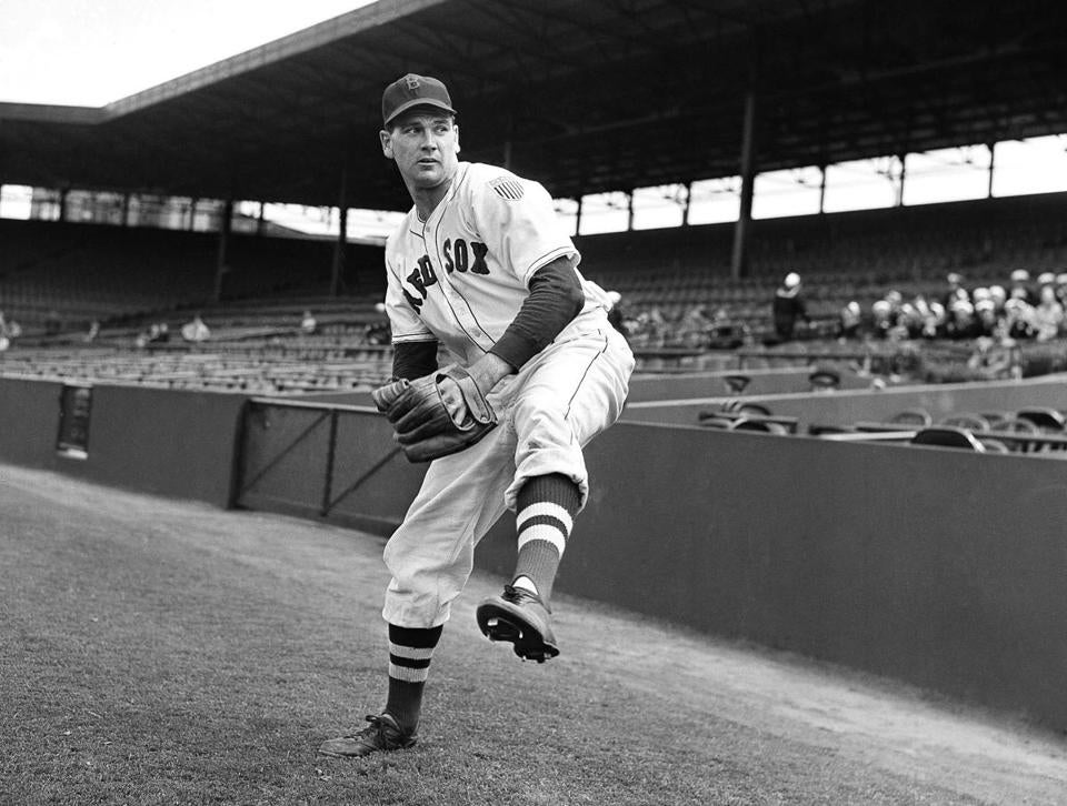 Mr. Ferriss began his career with 22⅓  consecutive shutout innings.