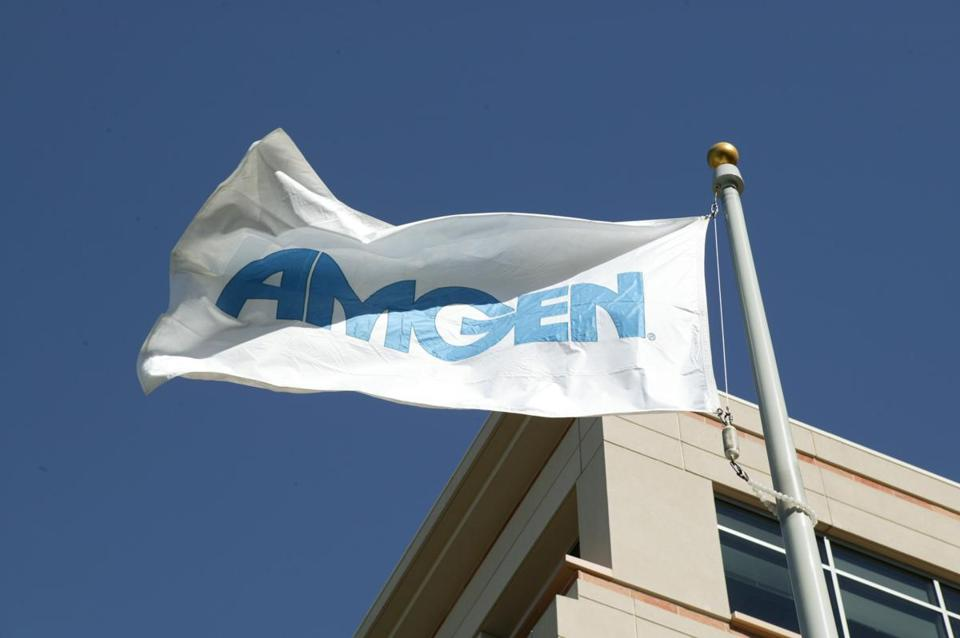 Latest Analysts Research Reports About Amgen Inc. (AMGN), Under Armour, Inc. (UA)