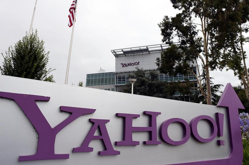 Yahoo will adopt a new corporate identity and cut the size of its board if a sale to Verizon goes through.
