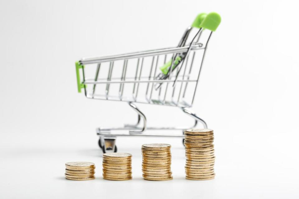 Making sure the price you pay for items at the supermarket are accurate can add up to substantial savings over time.