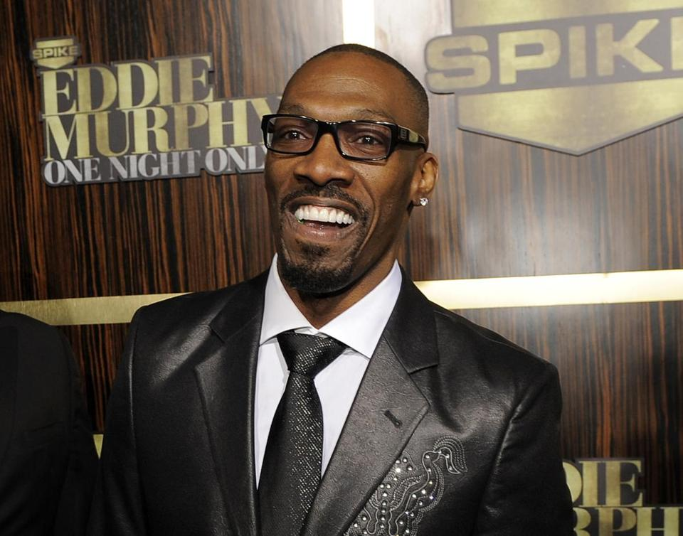 Charlie Murphy was perhaps best-known for his appearances on ''Chappelle's Show'' on Comedy Central.