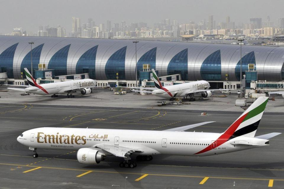 The largest airline in the Middle East will reduce the number of its US-bound flights from Dubai to 101, from 126.