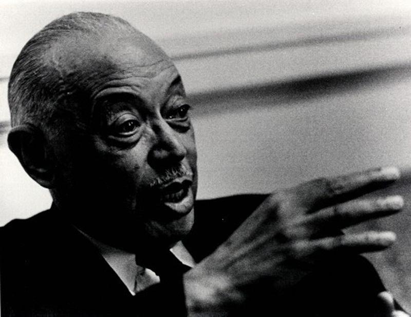 "William Grant Still composed ""Afro-American Symphony."""