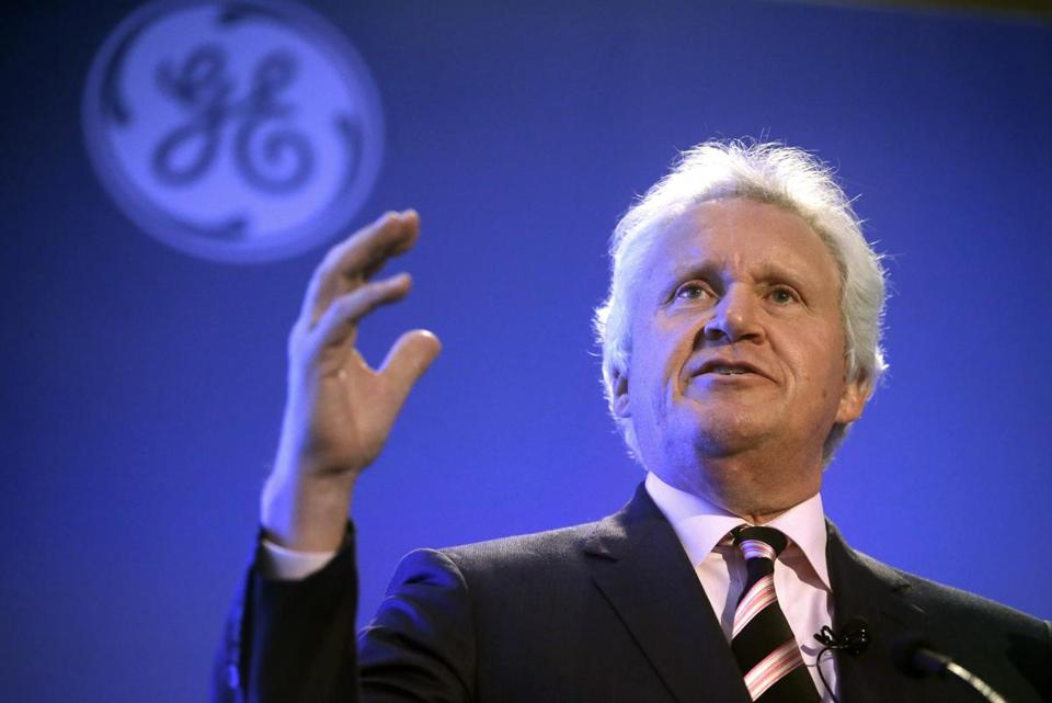 Jeff Immelt is filling out his post-General Electric life with another high-profile company in the Boston area.