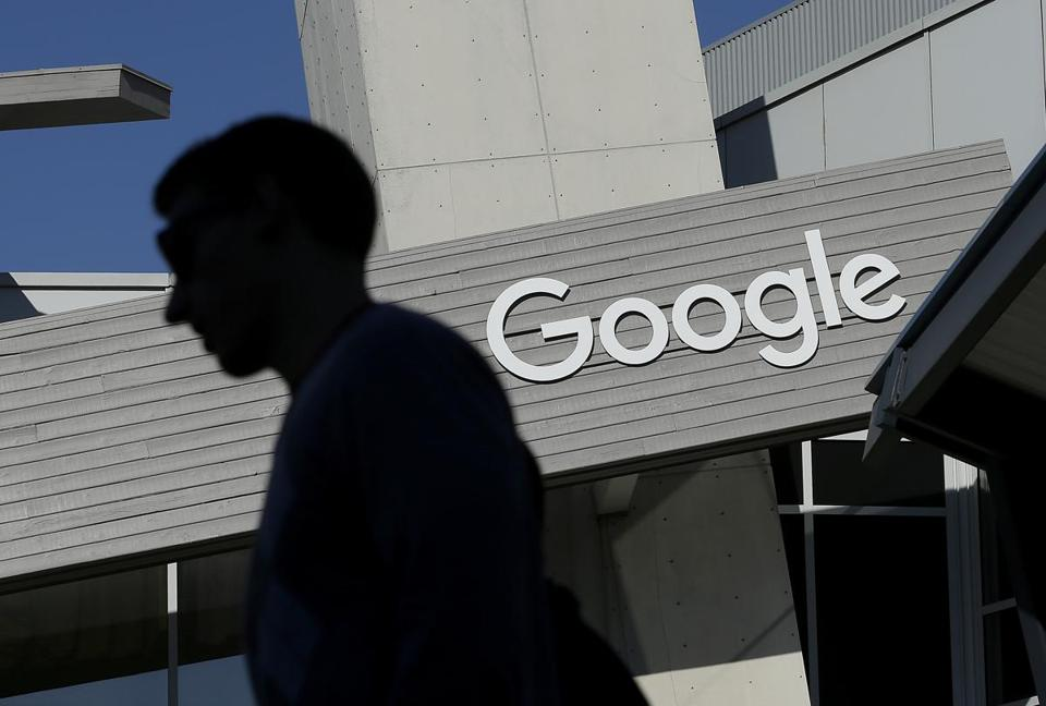 "Google has been in the spotlight this week because of James Damore, the Google employee whose notorious internal memo, ""Google's Ideological Echo Chamber,"" was leaked to the press."