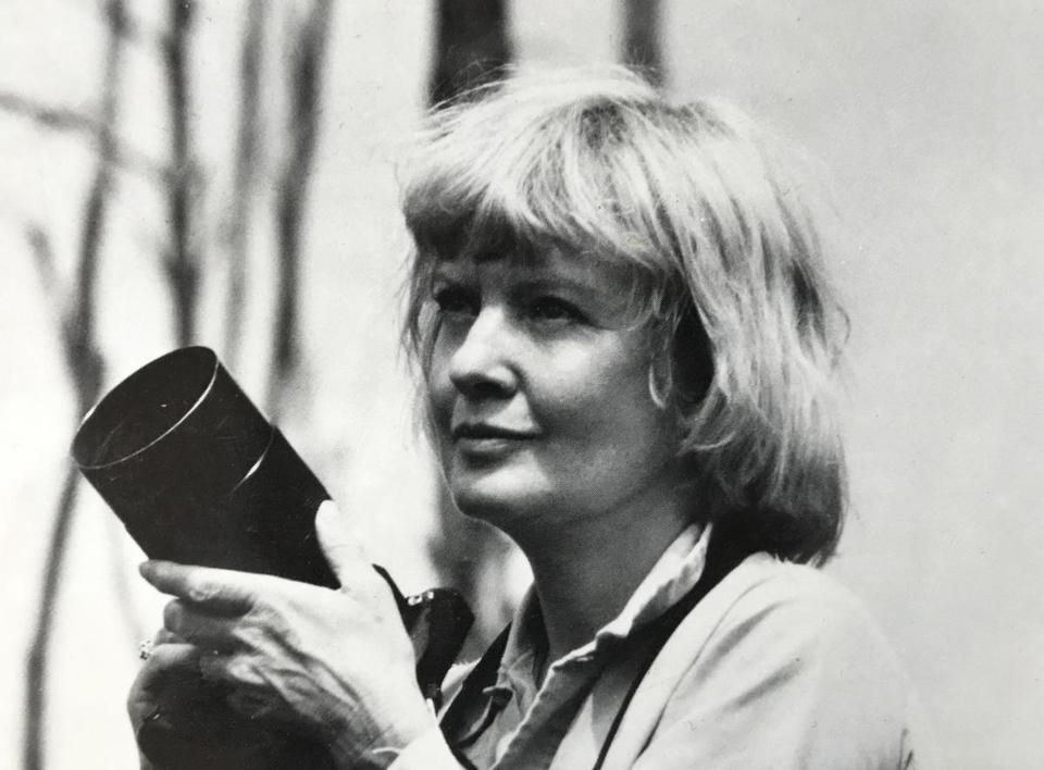 Ms. Ryden spent more than 25 years as a writer, director, and producer of documentary films.