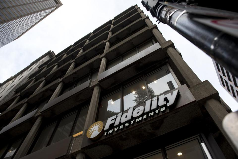 A former Fidelity Investments employee is suing the firm, saying that the company has blocked her employment proscpects in the years since she left after reaching a settlement with the company over gender bias.