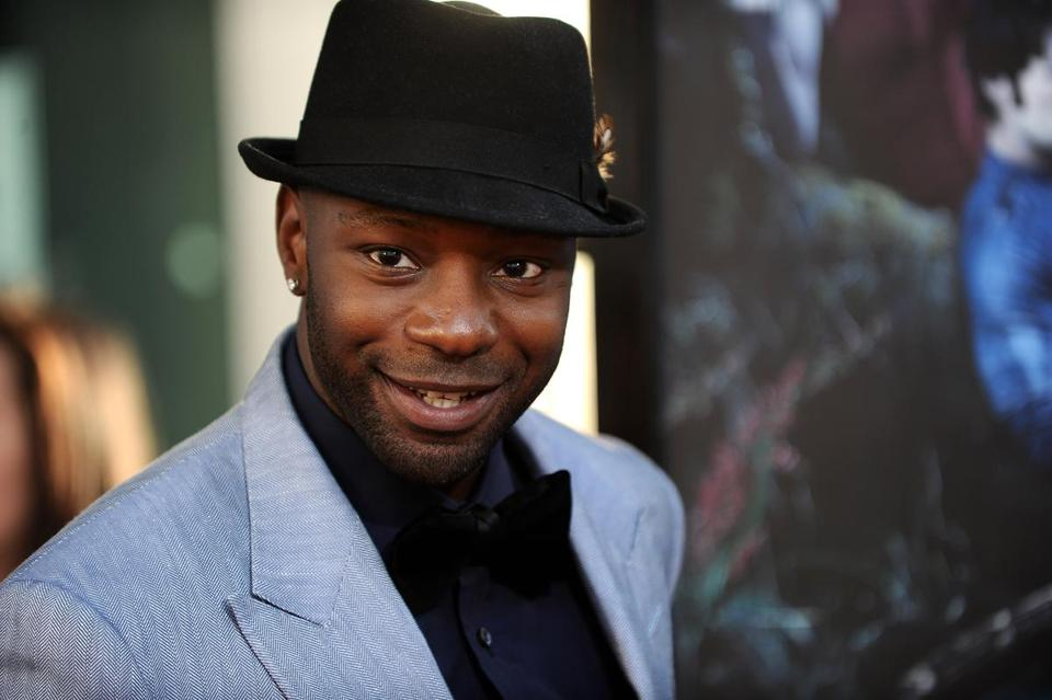 Actor Nelsan Ellis died on July 8.