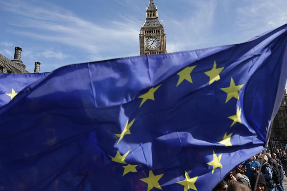 A bill to convert about 12,000 EU laws and regulations into UK statues run 62 pages, and will be hotly debated.