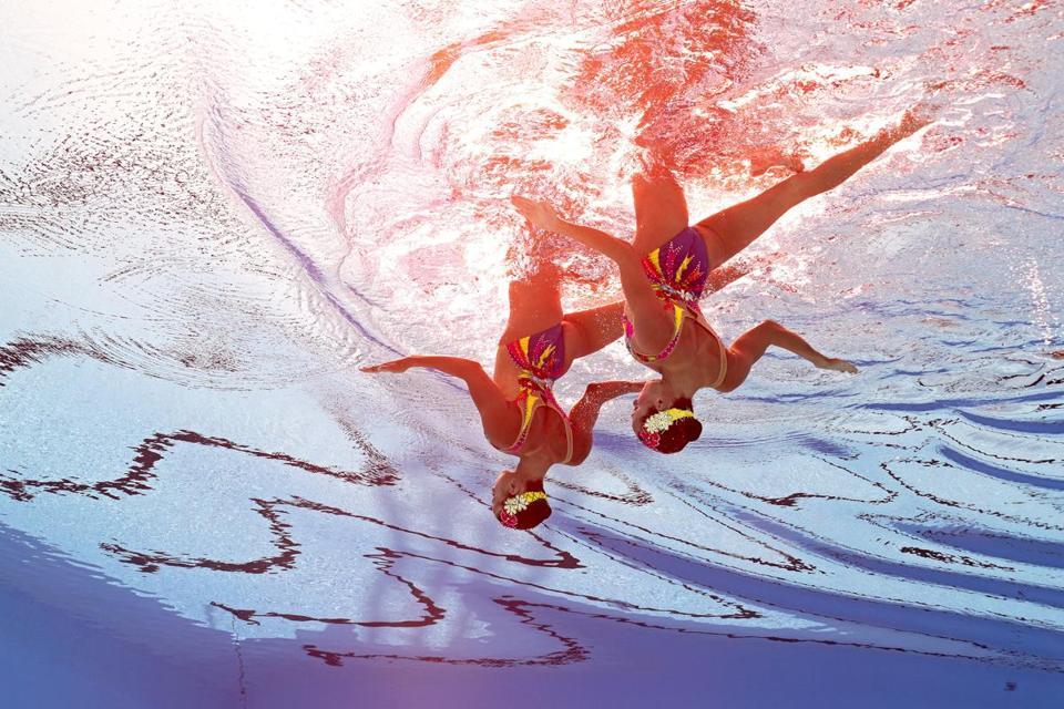 World Aquatics Championships