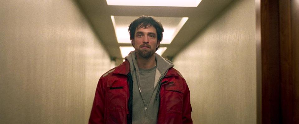 "Robert Pattinson stars in ""Good Time,"" a new film from Ben and Joshua Safdie."