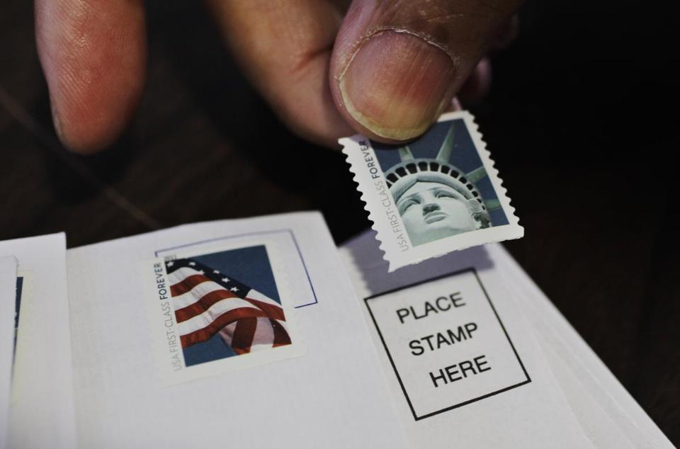The beleaguered US Postal Service is counting on a different strategy to stay ahead in the increasingly competitive package business: more freedom to raise your letter prices.