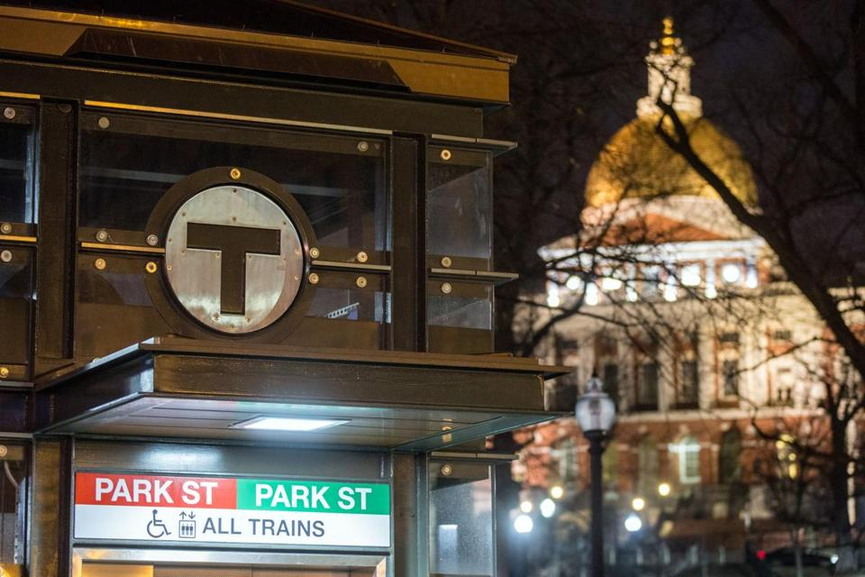 "The Park Street and Boylston subway stations will close at noonSaturday, until crowds disperse from the ""Boston Free Speech"" rally and counter-protests on Boston Common this afternoon."