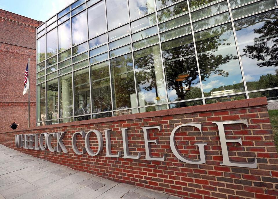 The deal offers Wheelock's students and some of its faculty and staff a new home at Boston University.