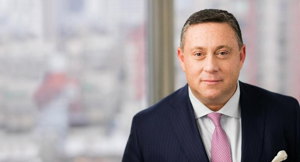 sexualassaultfirm - Andrew Miltenberg specializes in Title IX cases for the law firm Nesenoff & Miltenberg, which recently opened an office on Newbury Street in Boston. (Dennis Degnan)