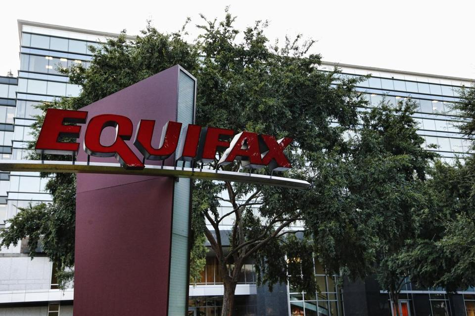 The credit reporting company Equifax Inc. said Thursday that a massive breach of the company's computers might have exposed the personal information of 143 million Americans.