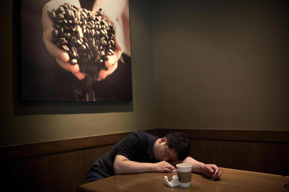 To boost alertness upon waking, you can drink a cup of coffee before a short nap.