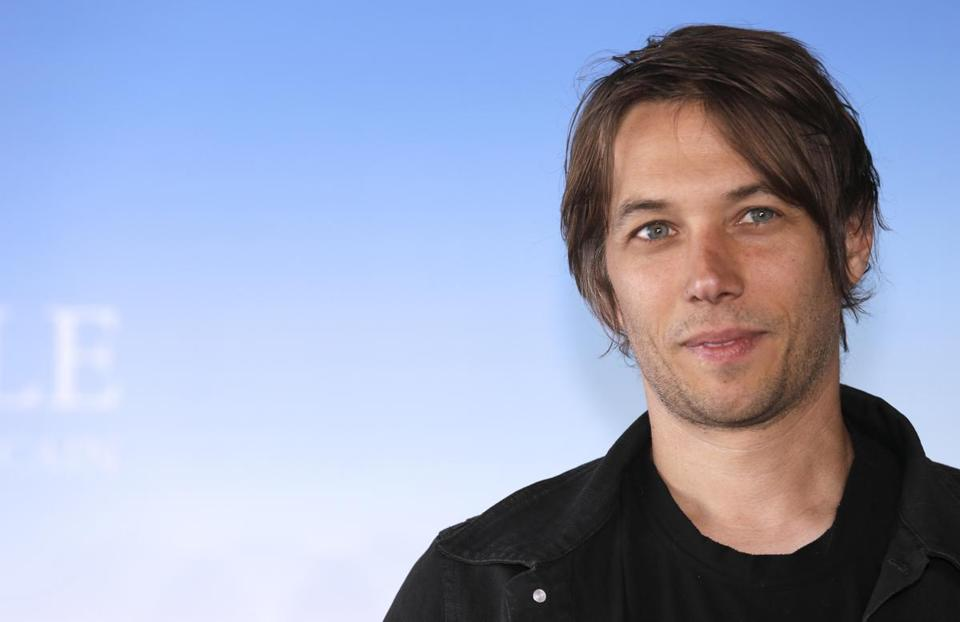 "Sean Baker, director of ""The Florida Project."""