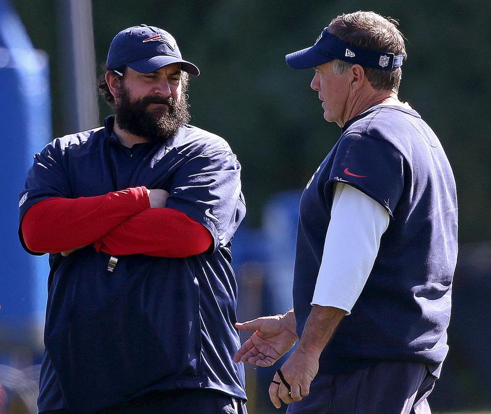 Matt Patricia's defense will be watched closely as the Patriots try to avoid falling to 2-3.