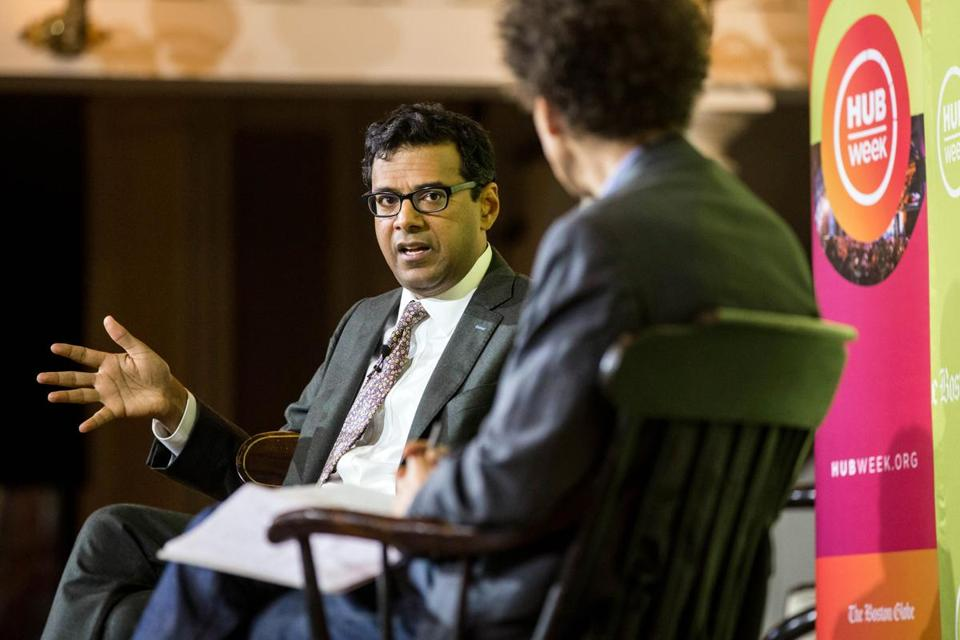 Atul Gawande named CEO of Berkshire, Amazon, JPMorgan health care venture
