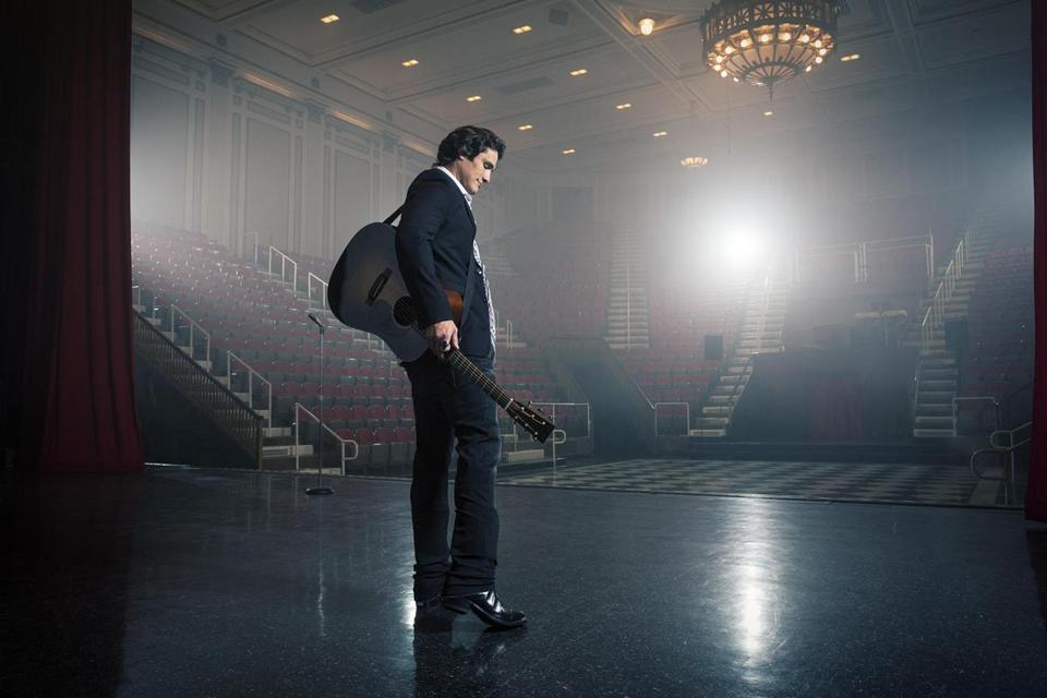"29nocalendar - Sing along with country pop star Joe Nichols when he brings his newest release, ÒNever Gets Old,"" to The Cabot on Nov.16. (The Cabot)"