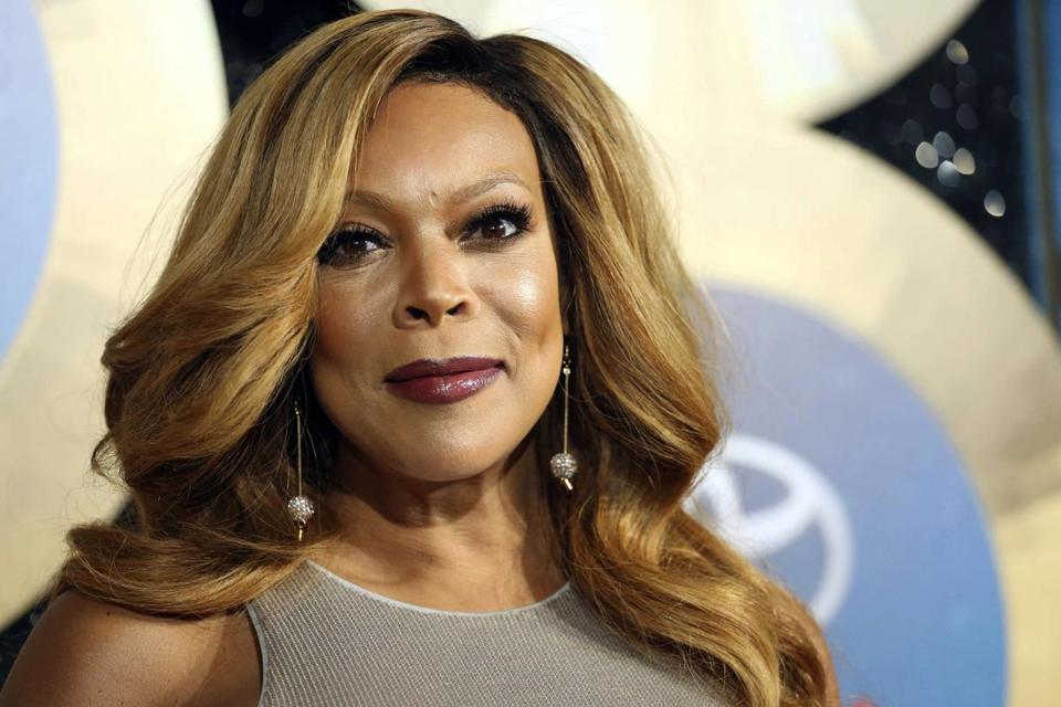 Tearful Wendy Williams Reveals She's Living in a Sober House