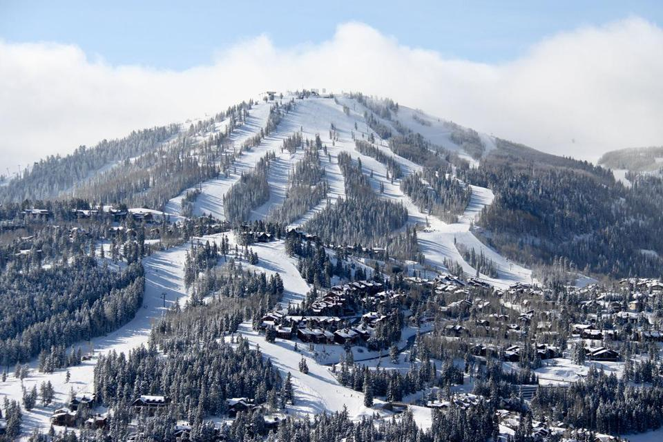 Bald Mountain  at Deer Valley