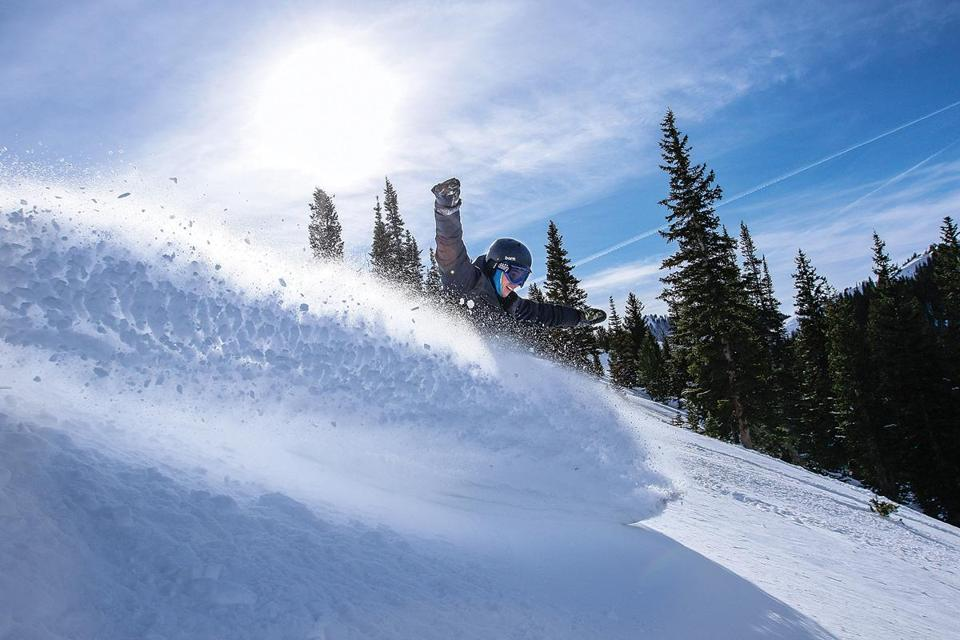 Advanced skiers tend to prefer Park City Mountain to Deer Valley because the former is more challenging