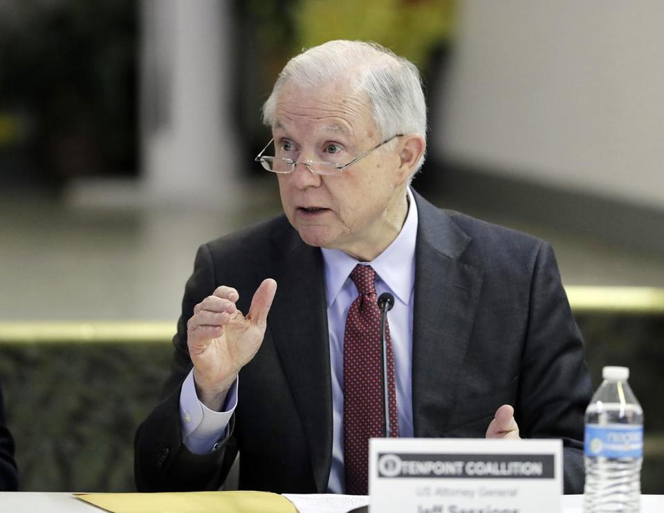Attorney General Jeff Sessions will appear before the House Judiciary Committee next week.