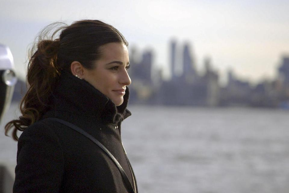 "Actress Lea Michele travels to Ellis Island to learn about her ancestry on the television show ""Who Do You Think You Are?""  Inspired by genealogy-themed TV shows, DNA test kits, and ancestry research websites, Americans are now studying their family trees by traveling back to their homelands, fueling the trend of heritage tourism."