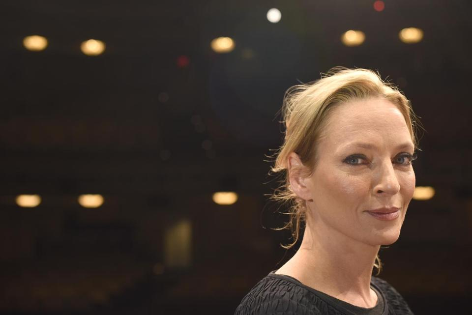 Uma Thurman Taunts Harvey Weinstein In A Scathing Instagram Post