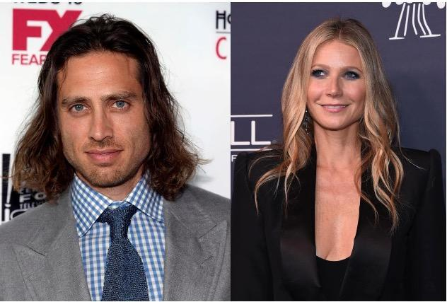 Gwyneth Paltrow Is Engaged to Brad Falchuk