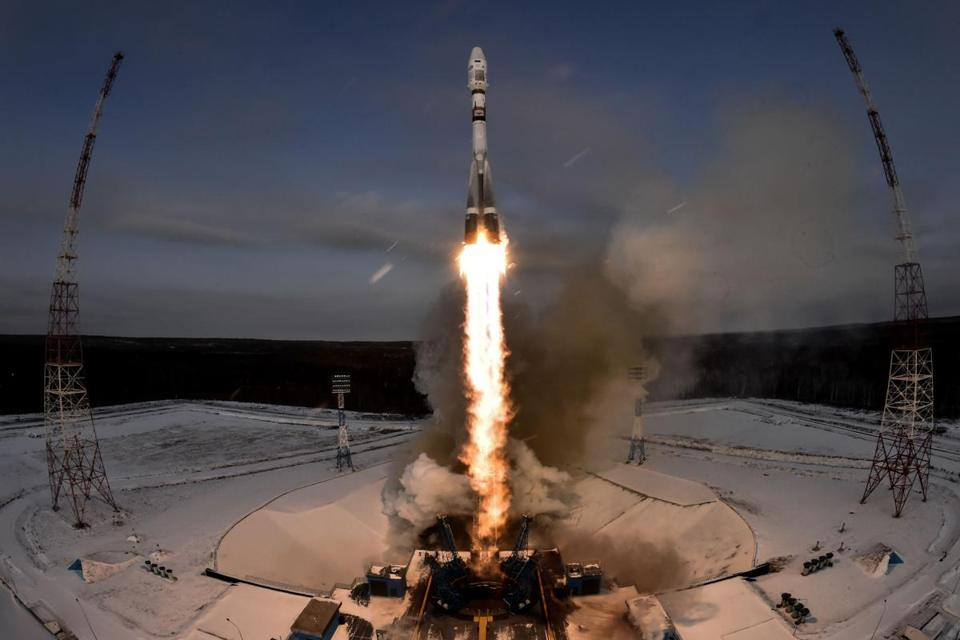 Date of first launches of Angara from Vostochny Cosmodrome unveiled